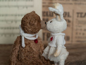 И снова про любовь.... Ярмарка Мастеров - ручная работа, handmade.