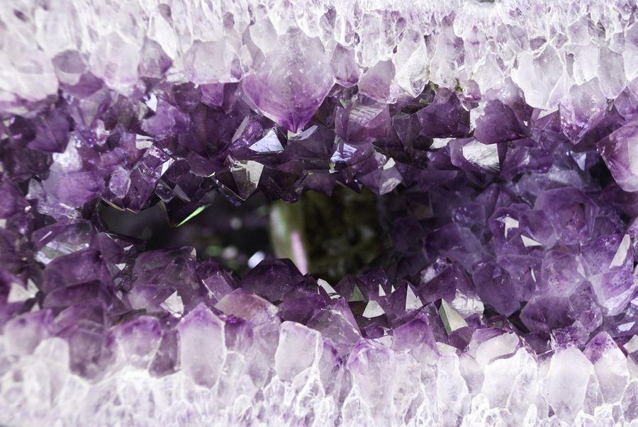 Аметист как он есть, или «Фиолетовый рай», фото № 6