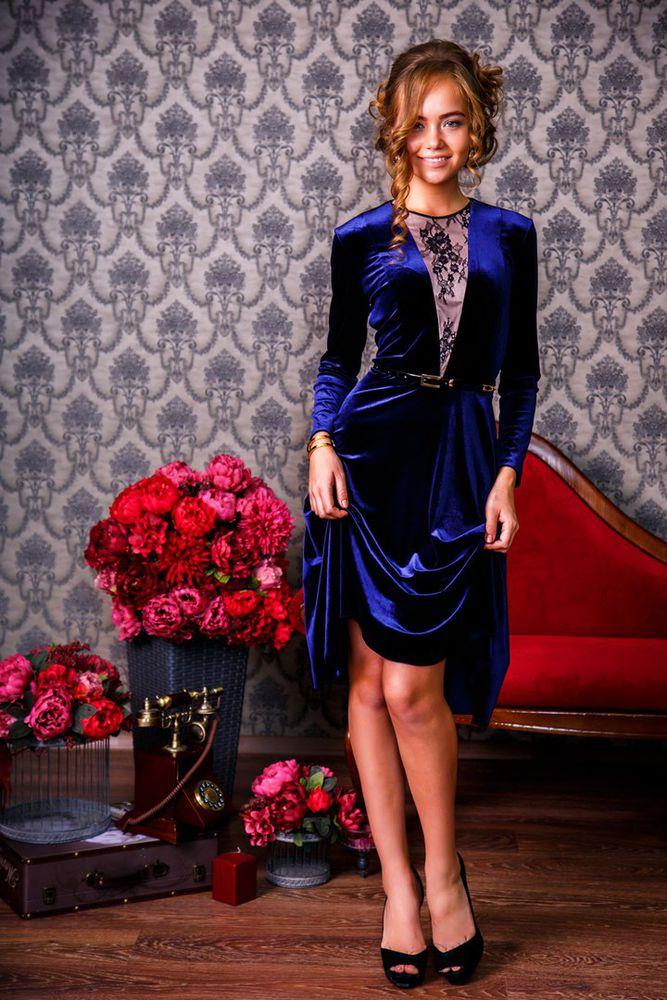 платье на заказ, новый год