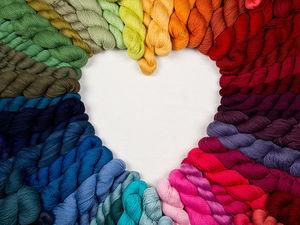 Терапия вязанием, или Как вязание помогает нам в жизни. Ярмарка Мастеров - ручная работа, handmade.