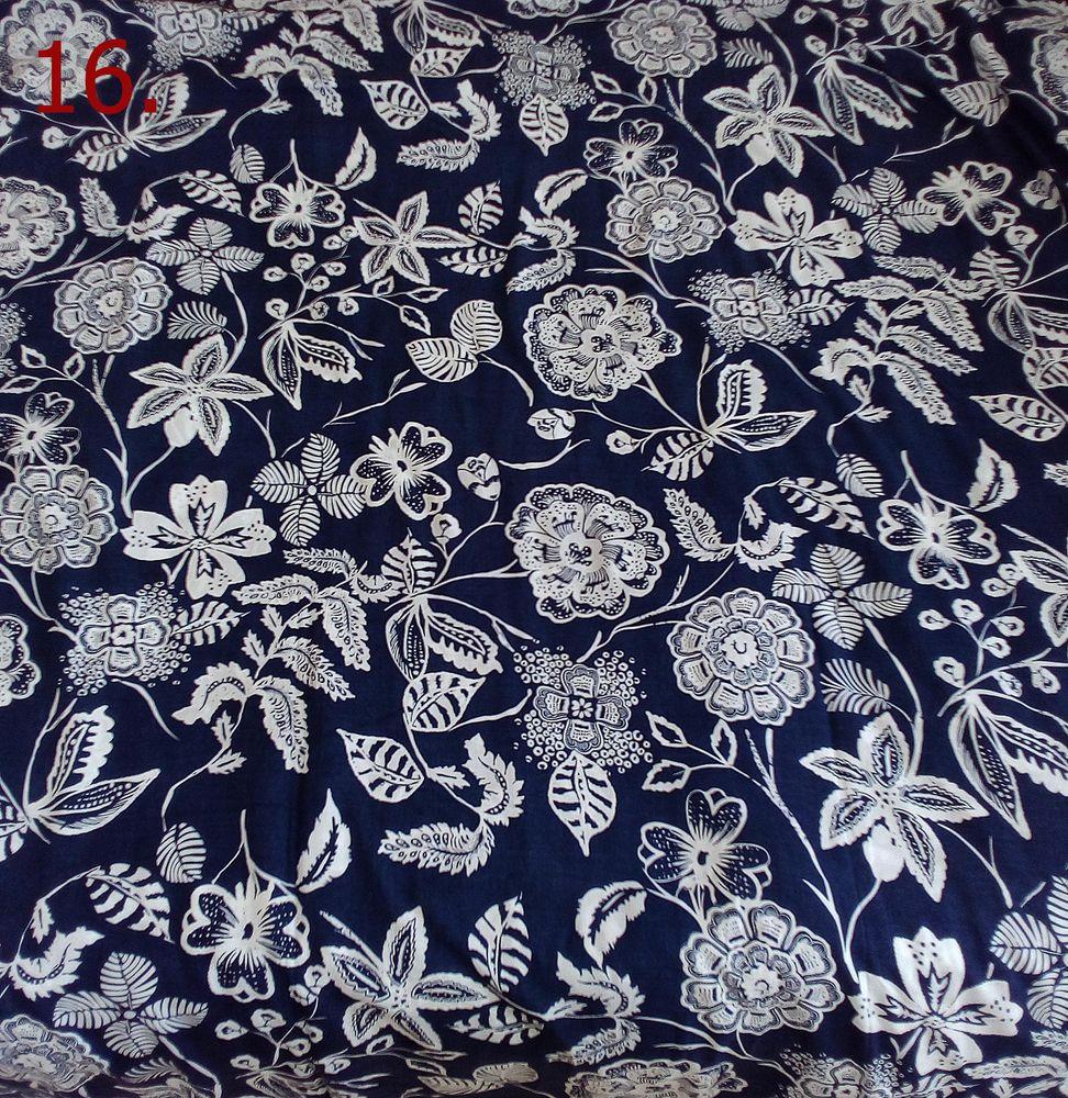 Ткани для пошива летних платьев, сезон 2017., фото № 14