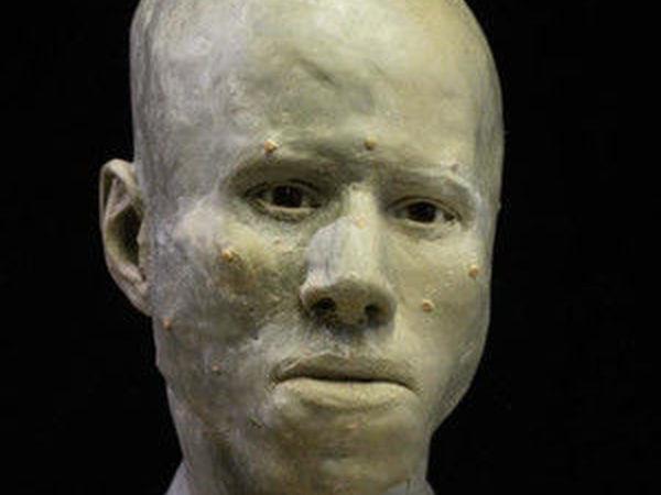 Ученые восстановили внешность девушки,жившей 9  тысяч лет  на   Ярмарка Мастеров - ручная работа, handmade