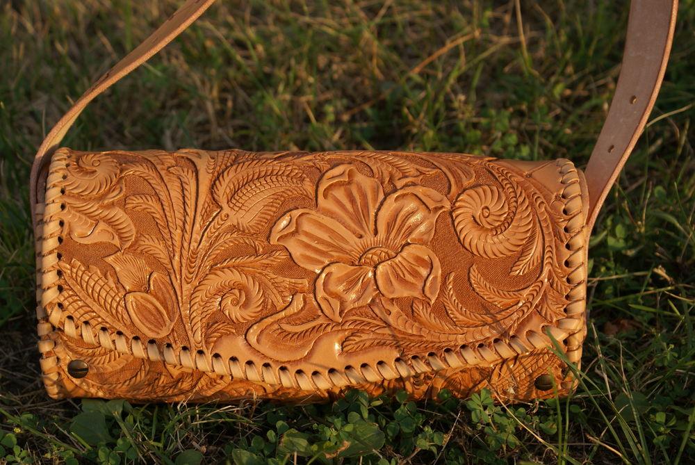 кожаный кошелек, кожаный клатч, сумка ручной работы, кошелек ручной работы, сумка из кожи, ручная авторская работа