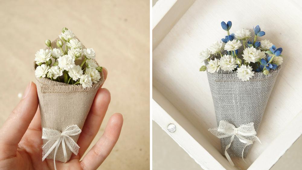 брошь цветок, украшение ручной работы, брошь букет, украшение с цветами, авторские броши, брошь коробочка мака, брошь букетик цветов