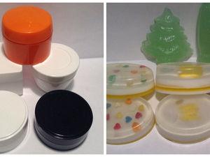 Новинки KremDoma: крем «Seacode» и набор мыла с сюрпризом!. Ярмарка Мастеров - ручная работа, handmade.
