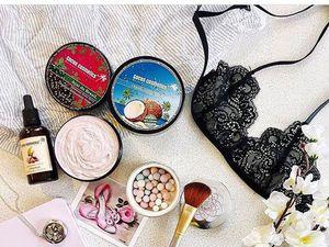 lavandasogni Отзывы наших клиентов! Cocos Cosmetics отзывы | Ярмарка Мастеров - ручная работа, handmade