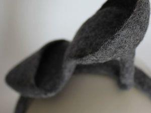 Краткий обзор инновационной технологии изготовления войлочной обуви. Ярмарка Мастеров - ручная работа, handmade.