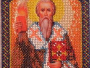 Спиридон Тримифунтский   Ярмарка Мастеров - ручная работа, handmade