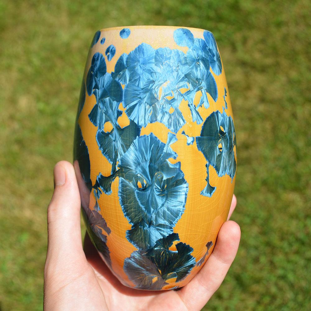 глазурь, керамика ручной работы