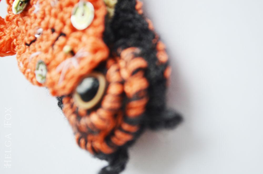 монстр, интерьерная игрушка, хеллоуин