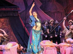Всемирный день театра. Театр — с праздником. Ярмарка Мастеров - ручная работа, handmade.