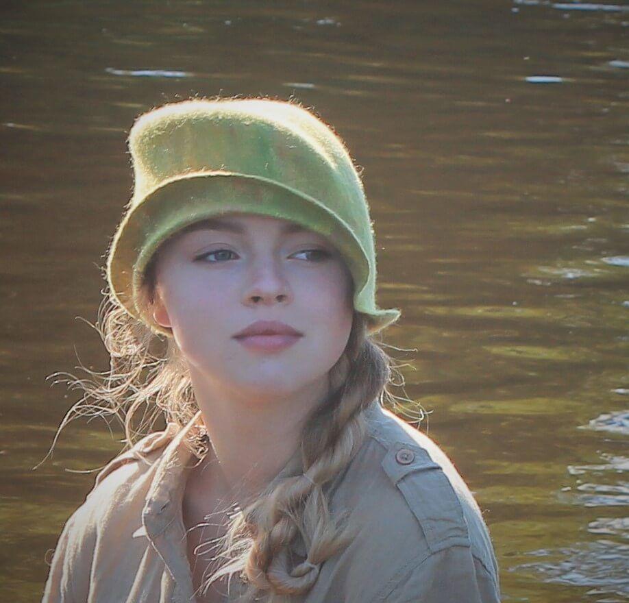 мк шляпка, семинар спасская