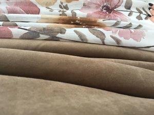 Уютные шторы по осенней цене!. Ярмарка Мастеров - ручная работа, handmade.