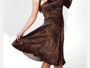 Аукцион на 10 моделей платьев   Ярмарка Мастеров - ручная работа, handmade