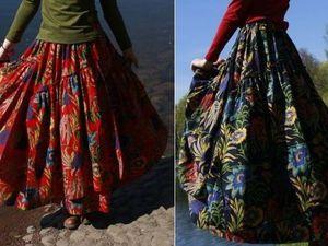 Две новых юбочки в наличии! | Ярмарка Мастеров - ручная работа, handmade