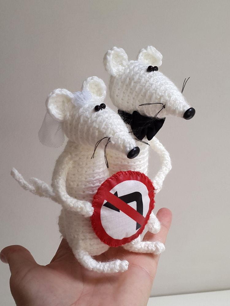 заказать мышку, смешные мягкие игрушки, мышь игрушка мягкая, мышки вязаные крючком, вязаные игрушки мышка