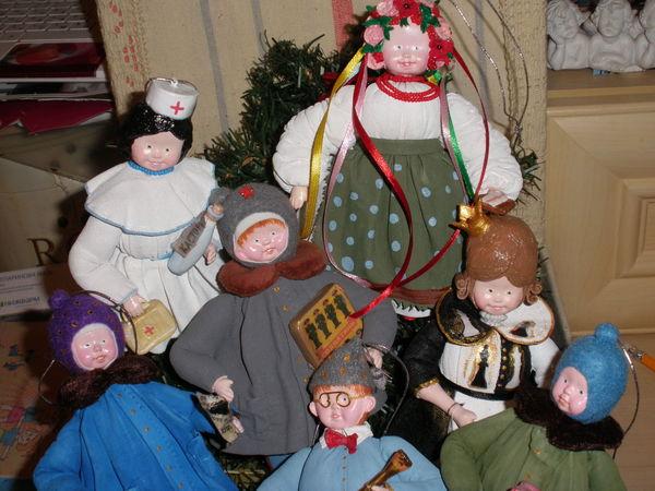 Набор новогодних подарков !!! | Ярмарка Мастеров - ручная работа, handmade