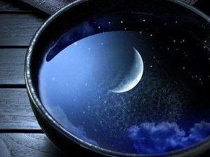 Что Можно Делать И Что Нельзя на Растущую Луну. Ярмарка Мастеров - ручная работа, handmade.