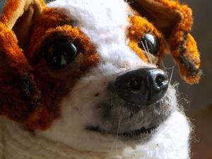 Срочно-срочно продаются собаки, со скидкой!!. Ярмарка Мастеров - ручная работа, handmade.