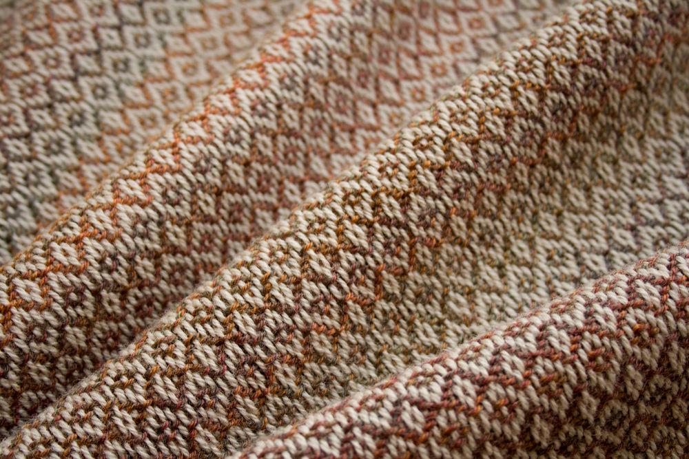 ручное ткачество, тканый шарф, новинка в магазине