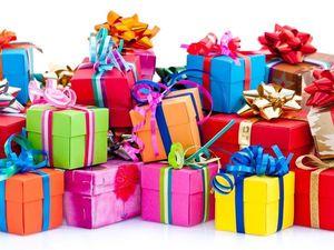 День рождения, новогодние скидки, подарки. Ярмарка Мастеров - ручная работа, handmade.