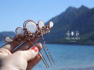Вернулась из отпуска! Фотографии моих украшений на берегу моря). Ярмарка Мастеров - ручная работа, handmade.
