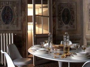 Известная мебель. Стол и стулья Tulip. Ярмарка Мастеров - ручная работа, handmade.