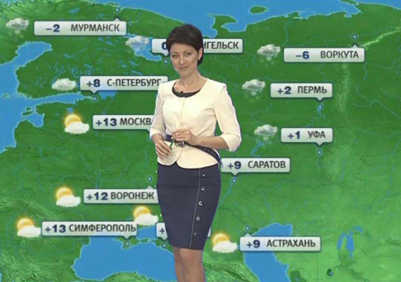 Погода в москве порно 14
