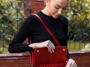 Как почистить сумку из натуральной кожи от грязи и пятен. Ярмарка Мастеров - ручная работа, handmade.