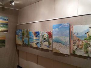 Вторая персональная выставка в музее | Ярмарка Мастеров - ручная работа, handmade