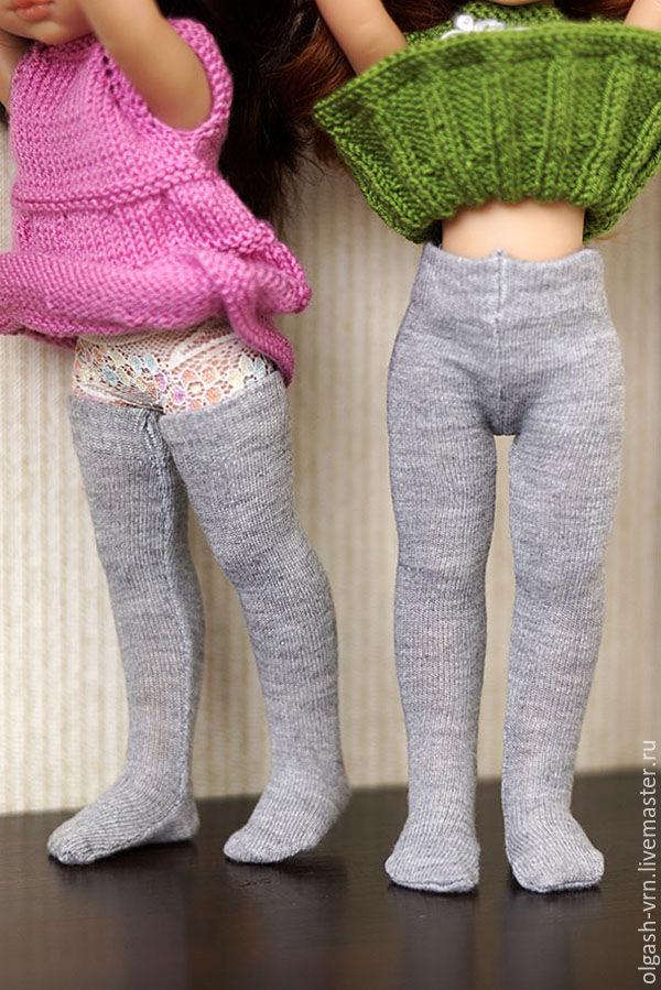 Сшить сапожки для куклы Одежда для куклы 66