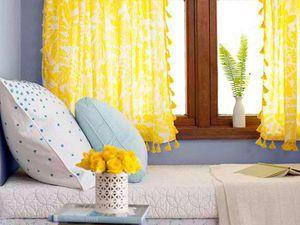 Штopы-кафе или «Бaбyшкино окно» — просто, стильно и уютно. Ярмарка Мастеров - ручная работа, handmade.