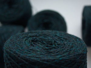 Новый цвет petrel в наличии, шерсть ягненка мериноса, Шотландия. Ярмарка Мастеров - ручная работа, handmade.