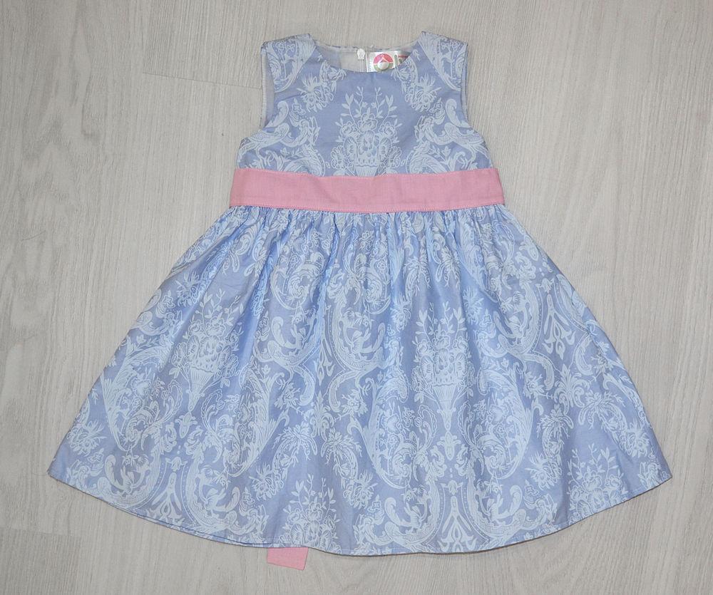 платье, детское платье, купить, купить платье, голубое платье, нарядное платье, в садик, в школу, на праздник, в подарок, подарок, подарок девочке, платье на заказ, в москве