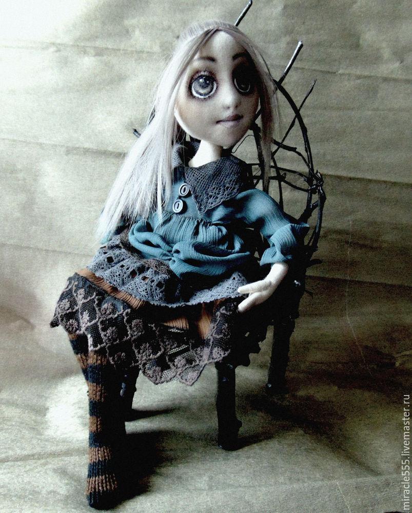 мистические куклы мастеров фото когда редактируешь