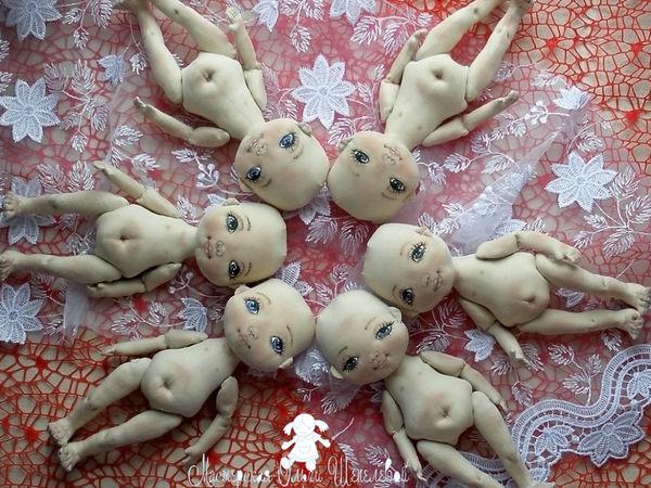 Как появляется характер у куклы | Ярмарка Мастеров - ручная работа, handmade