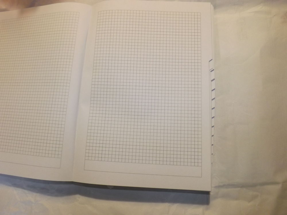Обложка книга из ткани