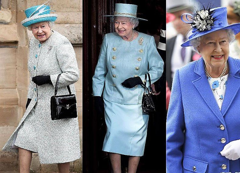мода для пожилых