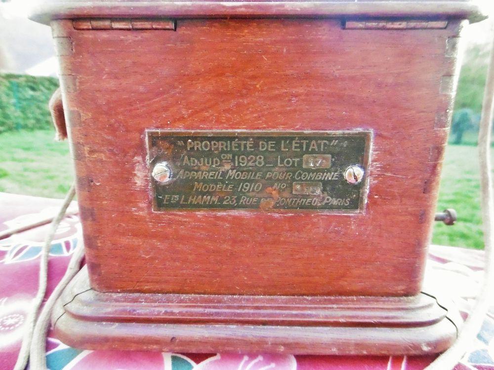 антикварный телефон, для коллекционеров