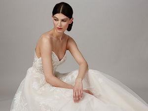 Элегантная свадебная мода от Lela Rose: сезон весна-лето 2017. Ярмарка Мастеров - ручная работа, handmade.
