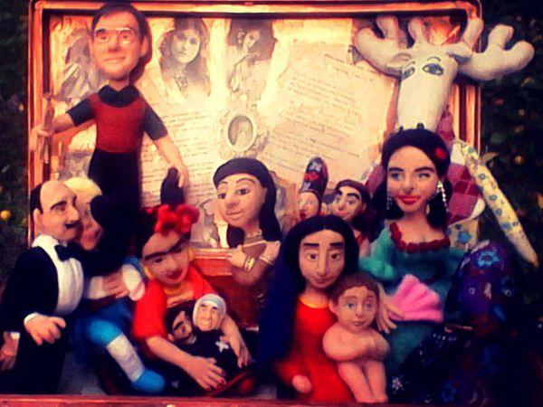 О том, как я создаю куклы | Ярмарка Мастеров - ручная работа, handmade