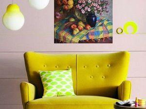 5 вариантов весеннего интерьера! Впусти весну в свой дом. Ярмарка Мастеров - ручная работа, handmade.