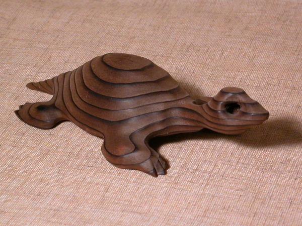 «Деревянная керамика»: мои секреты обработки древесины | Ярмарка Мастеров - ручная работа, handmade