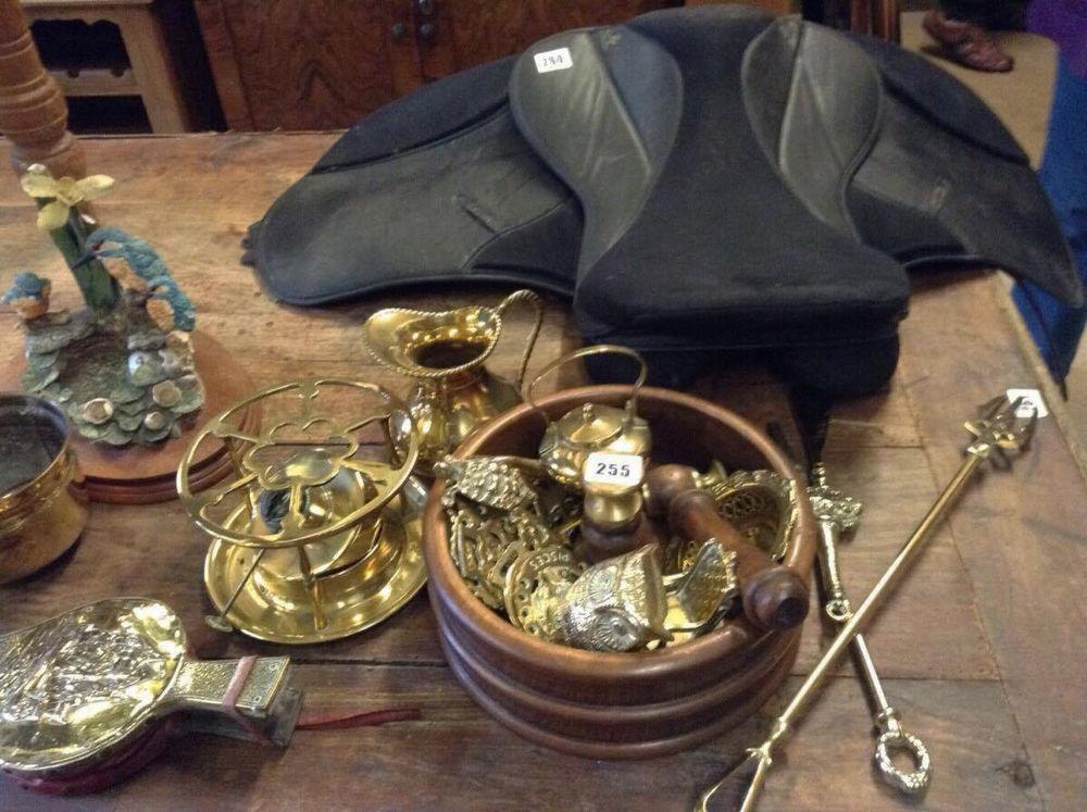 старинная бижутерия