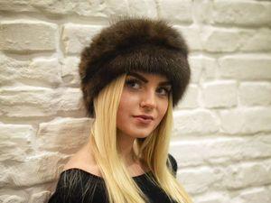 Кубанка - модель шапки для истинных леди.. Ярмарка Мастеров - ручная работа, handmade.
