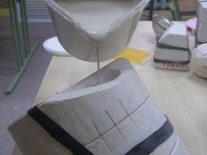 Гипсовые секреты формовки предметов. Ярмарка Мастеров - ручная работа, handmade.