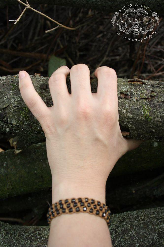 браслеты, браслет из камней, кварц, стихи