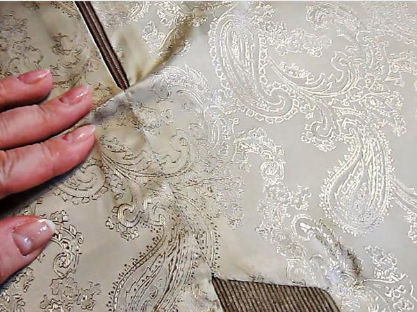 Подкладка для прямой юбки. В чем отличие с базовой выкройкой юбки? | Ярмарка Мастеров - ручная работа, handmade
