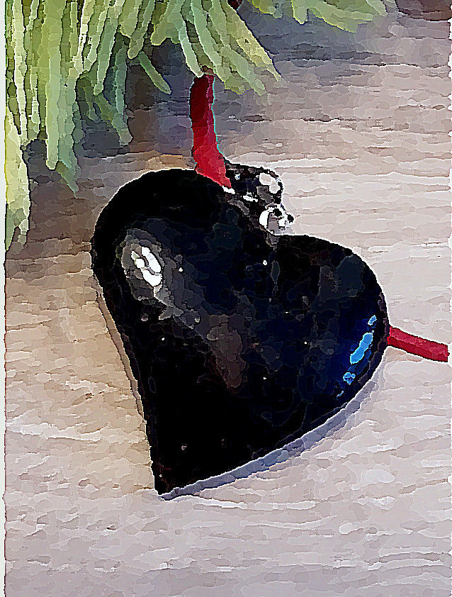янтарь балтийский, черный янтарь