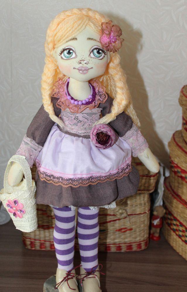 акция, интерьерная кукла, кукла-примитив, распродажа